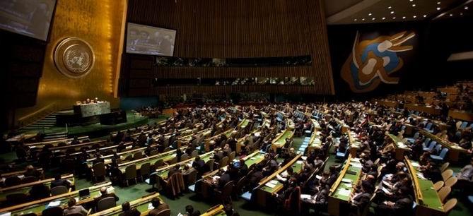 Suriye'ye Yardım Tasarısı Kabul Edildi