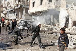 'Esed Savaşı Yaymak İstiyor'
