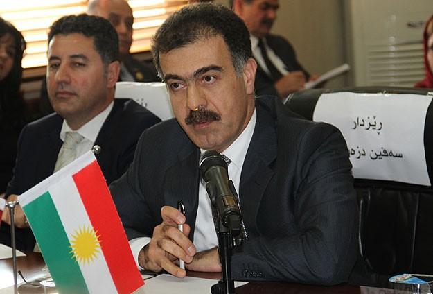 """IKBY'den """"Bağdat'ın Ambargosunu Kırın"""" Çağrısı"""