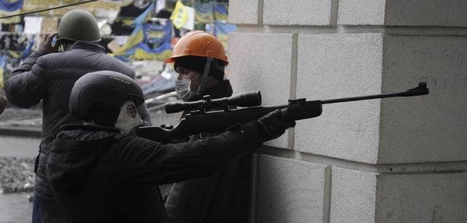'Ukrayna Bölünmesin' Çabası
