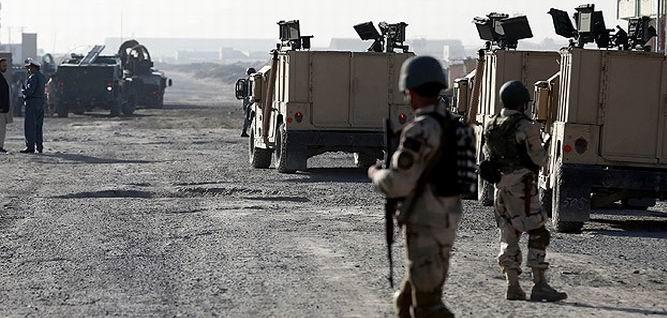 Afganistan'da Taliban'a Saldırı: 109 Ölü