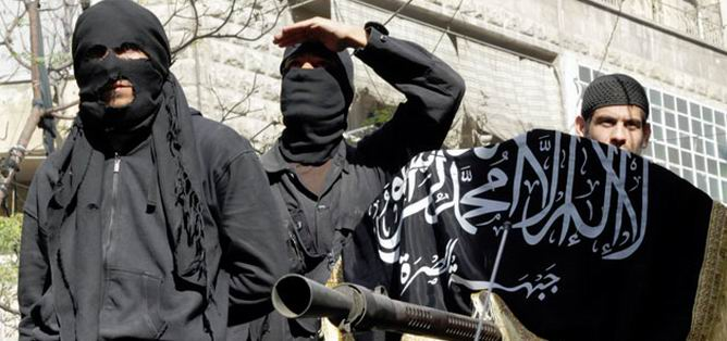 Nusra Cephesi'nden IŞİD'e 5 Gün Süre