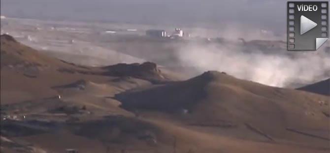 Hizbullah Yabrud'da Yenilgiye Uğruyor