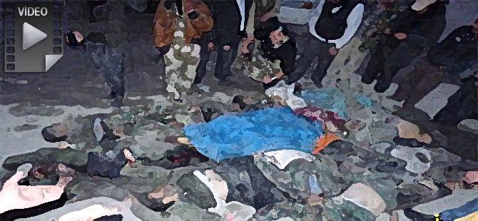 Nusret Cephesi'nden Esed Birliklerine Saldırı