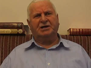 'Çantacı Necmi Abi'den Gülen'e Ders Gibi Cevap