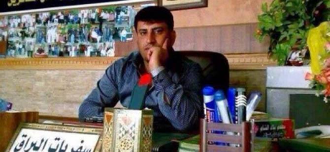 Iraklı Şii Komutan Suriye'de Öldürüldü