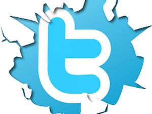Twitter Mesajına 10 Yıl Hapis