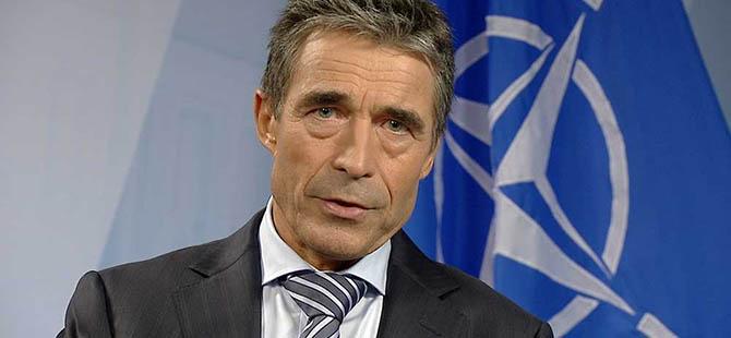 Eski NATO Genel Sekreteri Rasmussen'in Twitter Hesabı Hacklendi