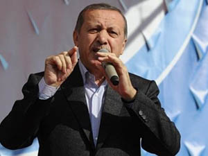 Erdoğan, Son Ses Kaydı Hakkında Konuştu