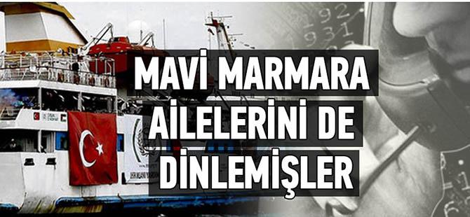 Erdoğan: Mavi Marmara Ailelerini de Dinlemişler