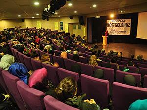 Beykoz'da Türkiye'de Darbecilik Tarihi Konuşuldu