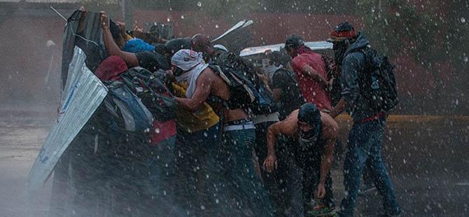 Venezuela'da Can Kayıpları Artıyor