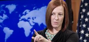 ABD, Türkiye'yi Eleştiren Rapora Sahip Çıktı