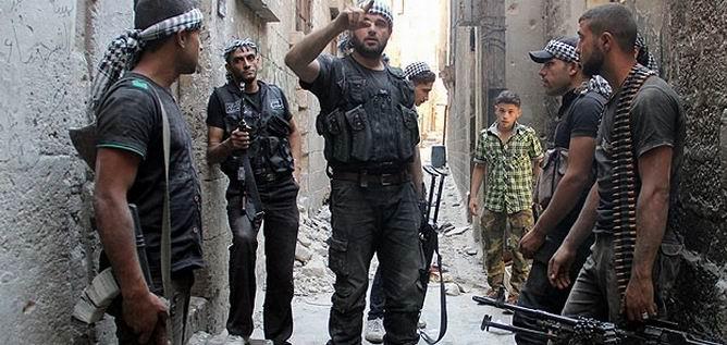 Tevhid Tugayı, Halep'teki Birliklerini Güneye Kaydırdı