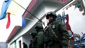 Kırım'da Rus İşgali Resmen Başladı!