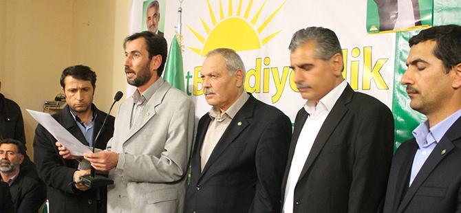 HÜDA-PAR, Kızıltepe'deki Provokatif Saldırıyı Kınadı