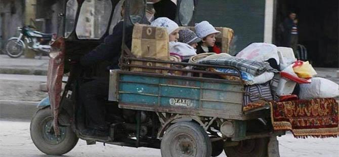 Halep Kuşatılıyor; Milyonlar Tehlike Altında!
