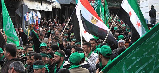 Mısır Mahkemesi'nden Hamas'a Yasak