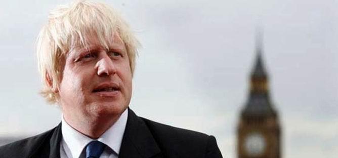 """Fransa Dışişleri Bakanı: """"Johnson Köşeye Sıkışmış Bir Yalancı"""""""