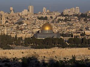 Kudüs'te Ezan Tartışması