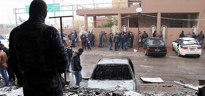 Tikrit ve Kerkük'te Saldırılar: 10 Ölü, 49 Yaralı