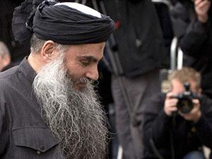 Ebu Katade el-Filistini Serbest Bırakıldı (FOTO)
