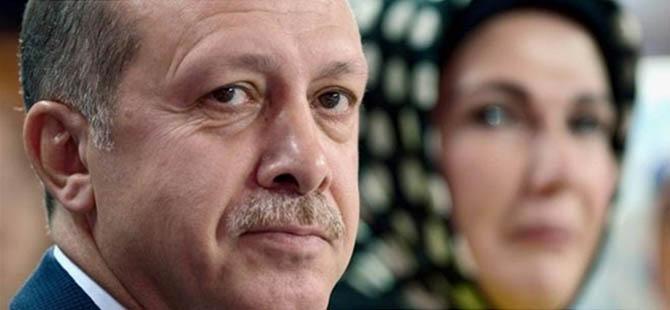 Erdoğan'dan Hastane Açılışında Açıklama