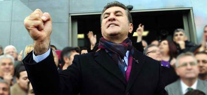 Sarıgül: Yumrukladığım Kişi AK Partili!