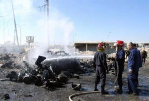Hama'da Baas Rejimine Darbe