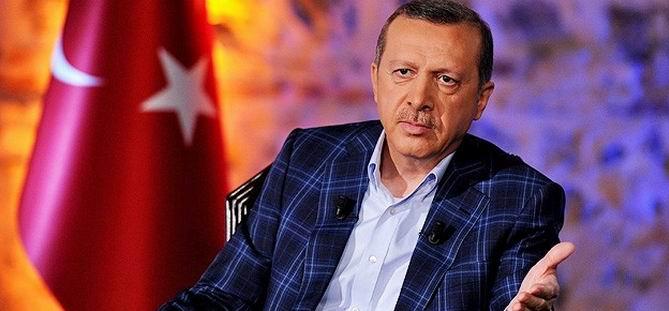 Erdoğan: 'Ne Dinlerseniz Dinleyin' Diyorum