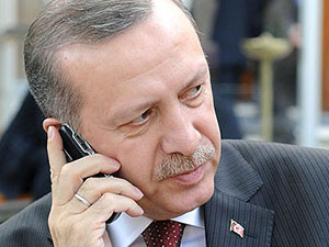 Başbakan Erdoğan'dan Yılmazer'e Suç Duyurusu
