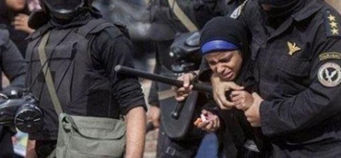 Mısır'dan Kınama Bildirisine Tepki
