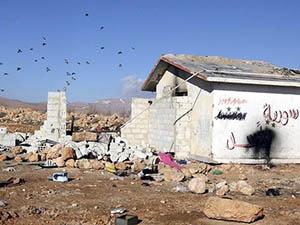 Kusayr'dan Yebrud'a Suriye'de Şii Savaşçılar