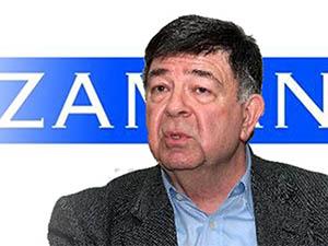 Şahin Alpay: Oyum CHP'ye Siz de Verin