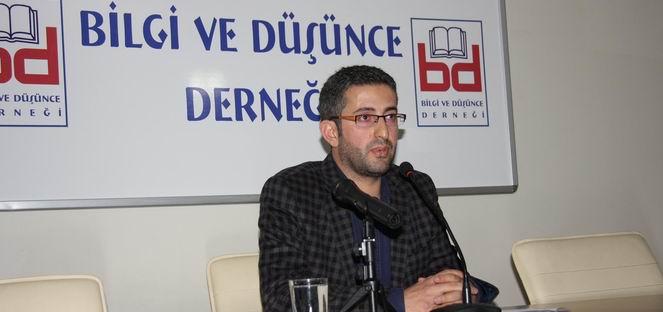 İslamcılara Yön Veren Mecmua: Sebilurreşad