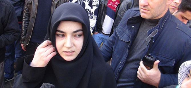 Hüda Par'lı Kadınlara Van'da Çirkin Saldırı