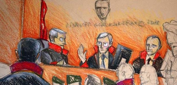 Ergenekon Hakimlerinin 10 Günü Kaldı