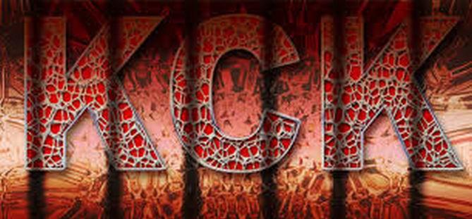 KCK'nın Sözde 'Eylemsizliği' Buraya Kadarmış!