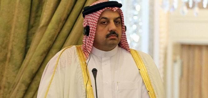'Katar Dış Politikası Bağımsızdır'