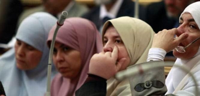 Cezayir'de Tepki Çeken Başörtüsü Açıklaması