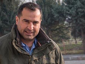 Suriyeli Direnişçi Komutanın IŞİD Değerlendirmesi