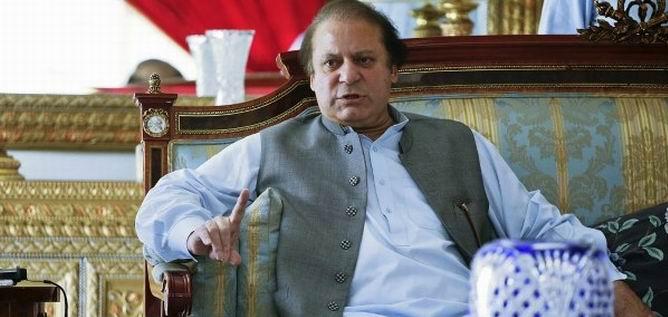 Pakistan Hükümeti Müzakereleri Konuştu