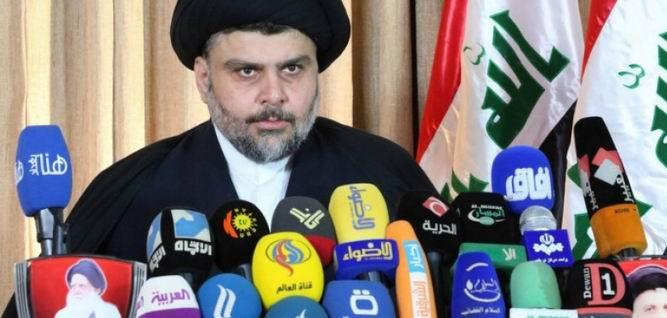 Sadr'dan Büyük Yürüyüş Çağrısı