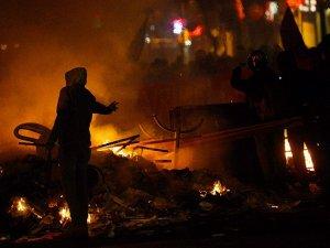 Beyoğlu'nda Silahlı Kavga: 1 Ölü