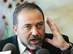 Lieberman: Gazze Yeniden İşgal Edilmeli