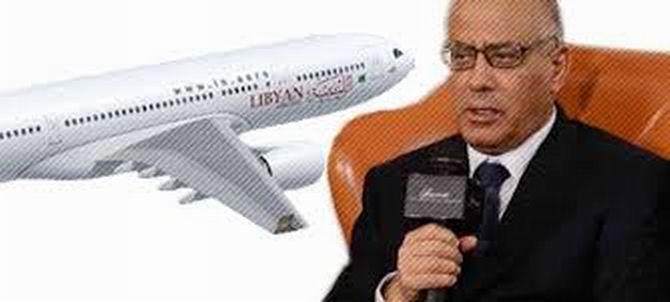 Libya Eski Başbakanı Ali Zeydan, Ülkeden Kaçtı.