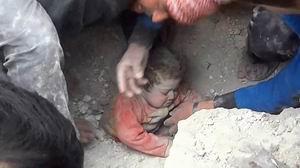 Suriye Dünyanın En Büyük Kriziyle Karşı Karşıya