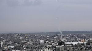 Gazze'den İsrail'e 6 Roket