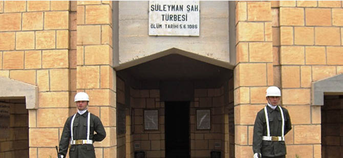 Suriye'deki Türkiye Toprağı Kuşatıldı; TSK Vur Emri Verdi!