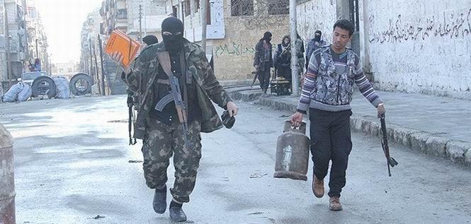 IŞİD Türkmen Bölgesini Terk Ediyor